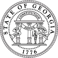 State of Georgia, Residential Lease Agreement